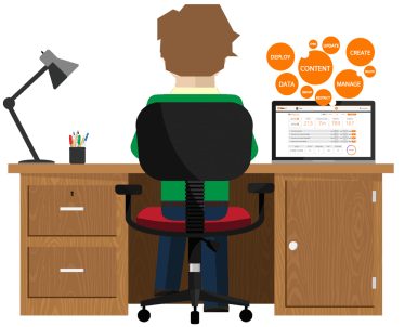 sales-mobile-content-management