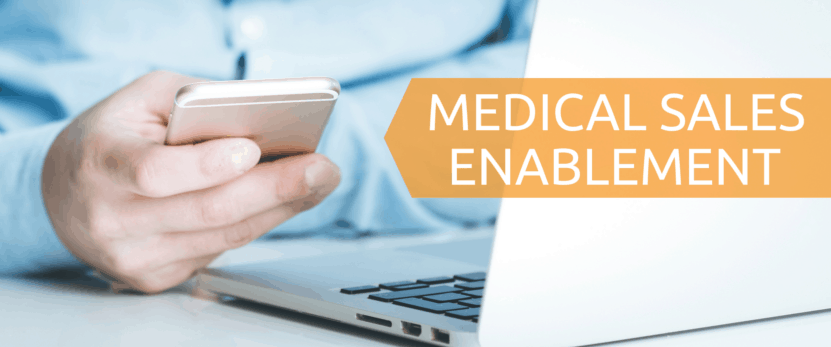 Medical Sales Enablement