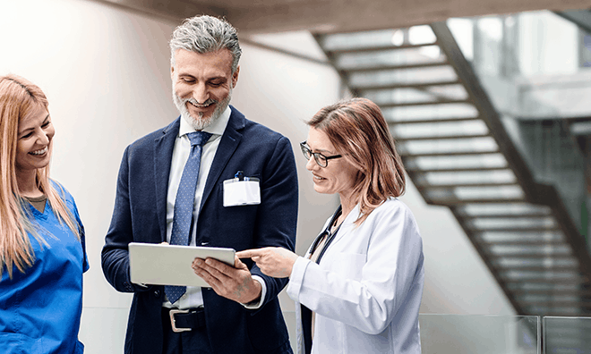Medical Device Sales